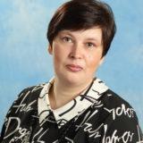 Курганова Елена Николаевна