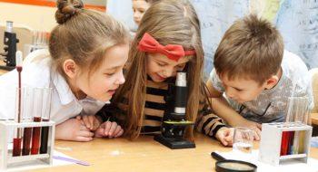Подготовка к школе в Pre-primary school