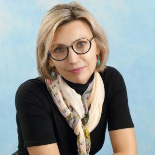 Букей Татьяна Фёдоровна
