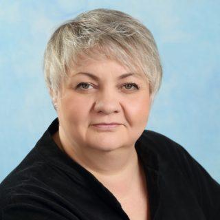 Костенкова Евгения Евгеньевна