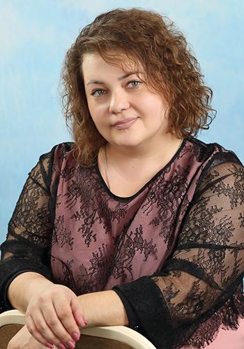 Вейкум Юлия Анатольевна