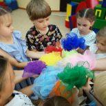 дополнительное дошкольное образование