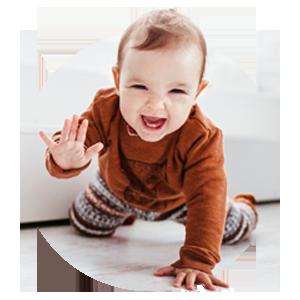 Занятия для малышей и мам: Ранний возраст