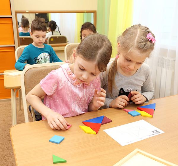 Дошкольное обучение: Детская школа «Браво!» — «0 Класс!»