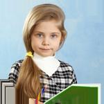Александра Волкова, студентка Детской школы «Браво!»