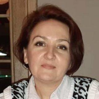 Козельская Роза Тагировна, преподаватель английскго языка